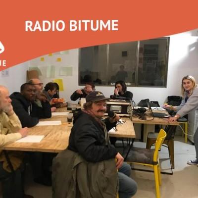 image Radio Bitume - Paris - Émission n°24 - 3 mars 2020