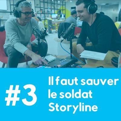image Il faut sauver le soldat Storyline