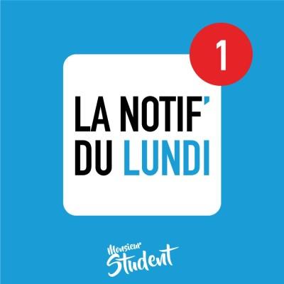 Image of the show La Notif' du Lundi