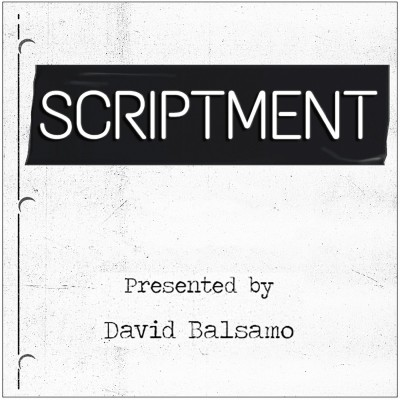 Scriptment cover