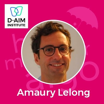 #11 Amaury Lelong - Chief Product and Marketing Officer chez Solocal cover