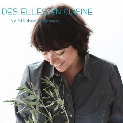 Image of the show Des Elles en Cuisine