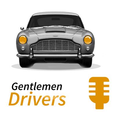 Image of the show Crooner Gentlemen Drivers