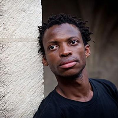 Entretien avec Faustin Linyekula, chorégraphe raconteur d'histoire cover