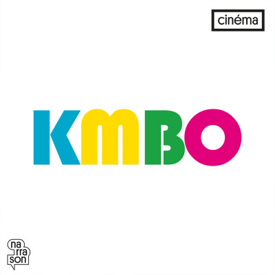KMBO Podcast Cinema cover