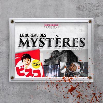 image Episode 24 : Quatre Mystères avec Patrick Baud et Thomas Bry d'Exocet !