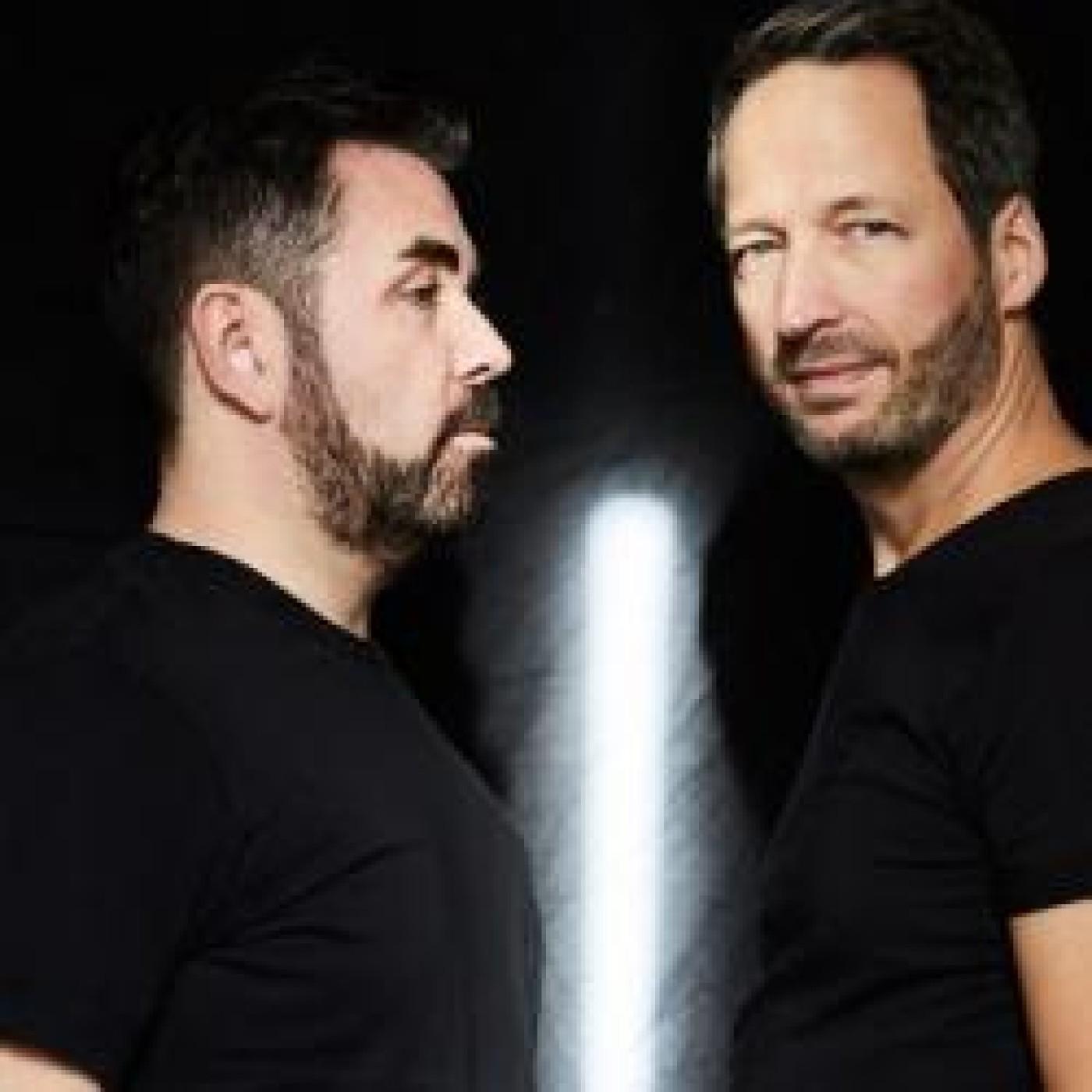 HAPPY HOUR DJ : MILK & SUGAR