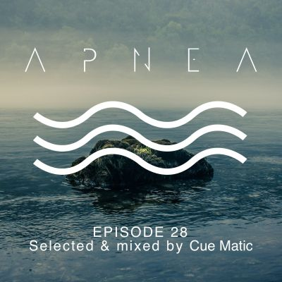 image Episode 28 - Selected and mixed by Cue Matic