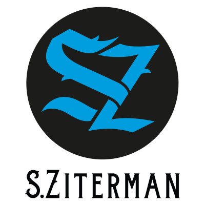 JDR - S.Ziterman cover