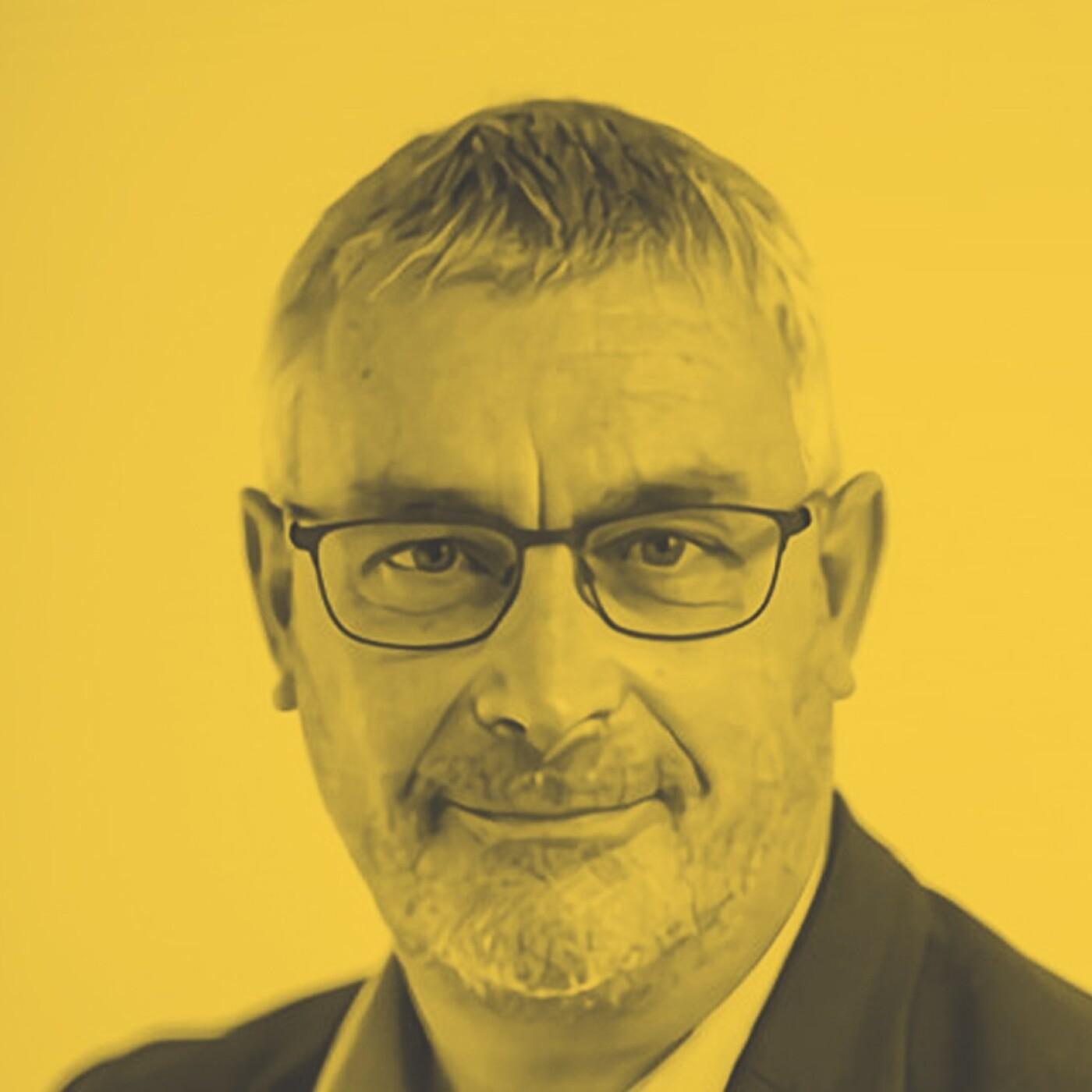 #23 - Alain Têtedoie, Président Directeur Général de la Fraiseraie
