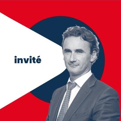 TNP Consultants à la poursuite de la croissance | Benoit Ranini, Président de TNP Consultants cover