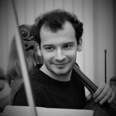 """Pierre Landy : """"Composer, c'est ranger des idées sur une étagère"""" cover"""