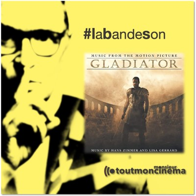 monsieur toutmoncinema | Now We Are Free (Gladiator) - Hans Zimmer & Lisa Gerrard cover