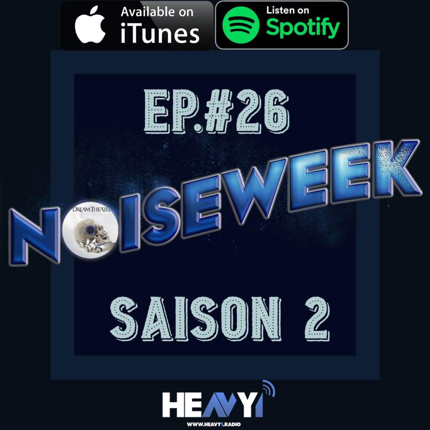 Noiseweek #26 Saison 2