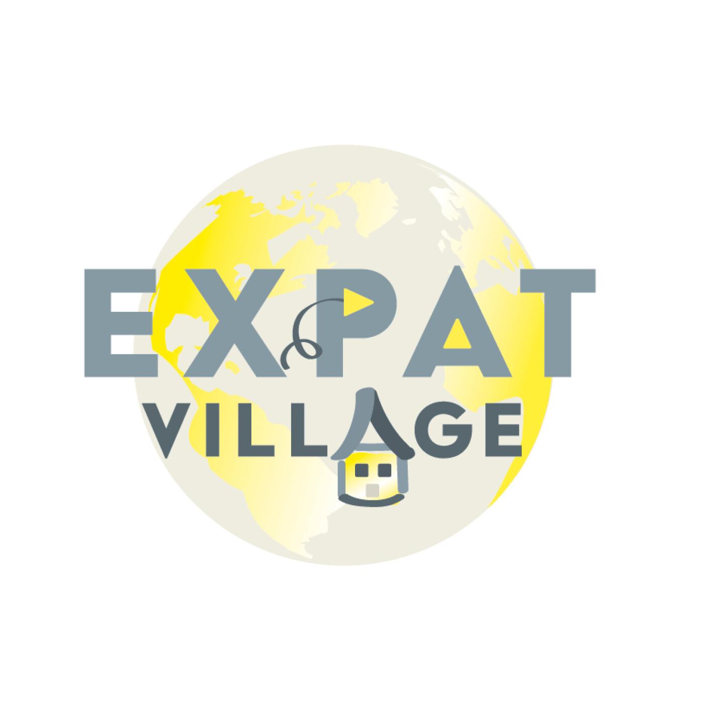 Florence, fondatrice d'Expat-Village nous présente son service - 17 03 2021 - StereoChic Radio