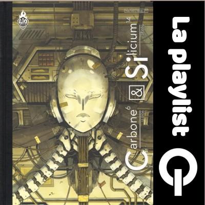 Carbone et silicium, un conte philosophique cover