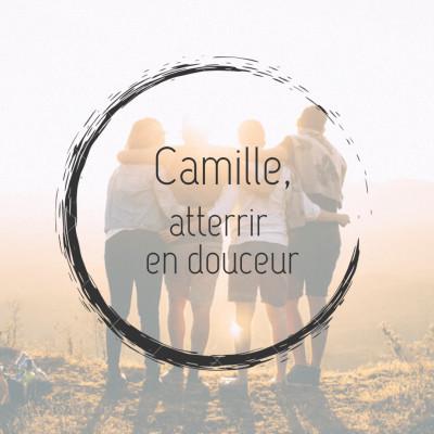#4 - Camille, atterrir en douceur cover