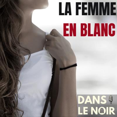 La Femme En Blanc cover