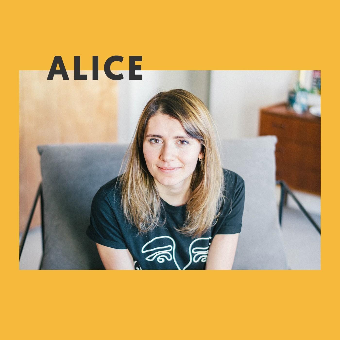 32 • Alice