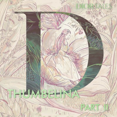 Thumbelina - II cover