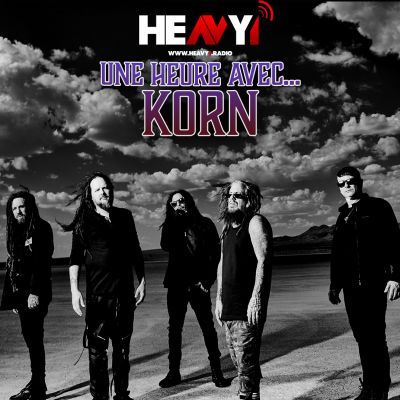 image Une heure avec... Korn