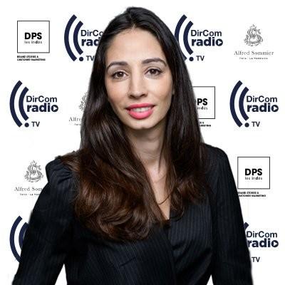 Marion Lopez, mc2i cover