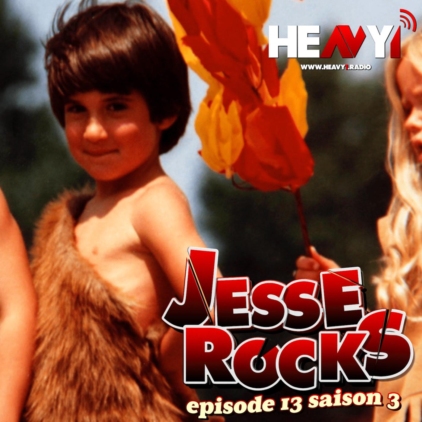 Jesse Rocks #13 Saison 3
