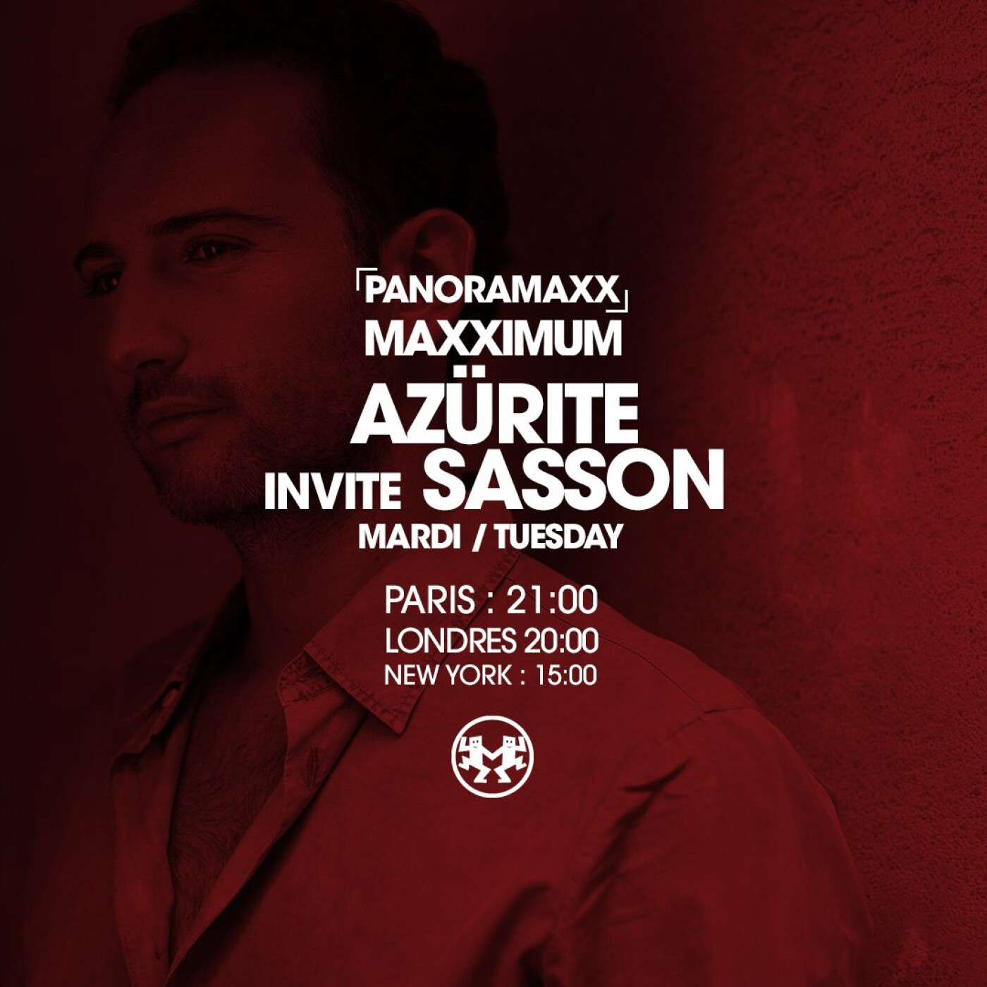 PANORAMAXX : SASSON
