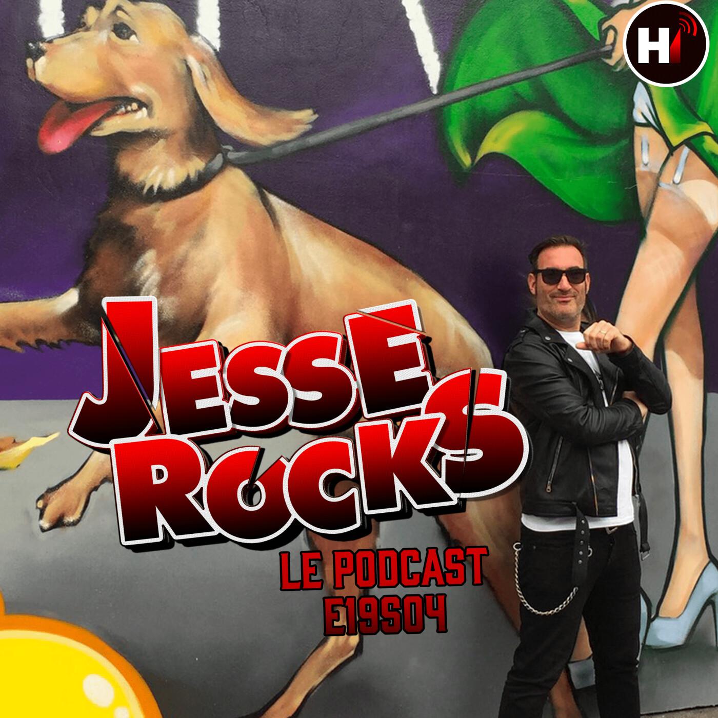 Jesse Rocks #19 Saison 4