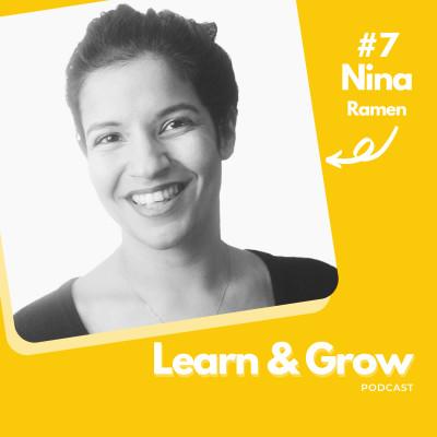 #7 Nina Ramen (Germinal) : Créer sa première formation cover