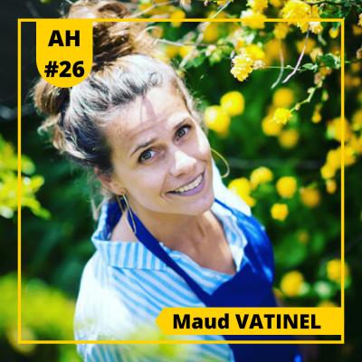 image #26 - Maud VATINEL - Baroudeuse Culinaire et Mumpreneur !