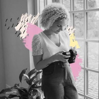 Episode 8 - Jehanne Moll - Mieux se connaitre pour développer son projet cover