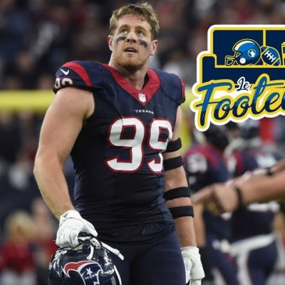 Le Footeuil S7 : J.J. Watt, Julio Jones, Sam Darnold... quels échanges avant la deadline ? cover