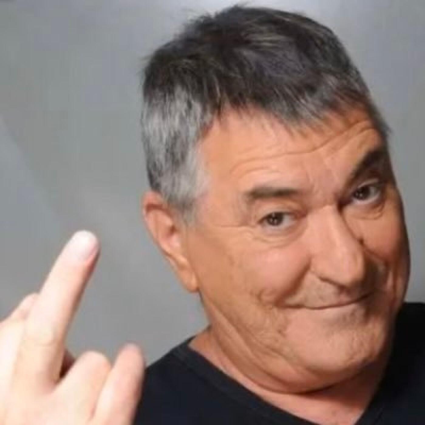 Humeur du jour, Bigard doit annuler son spectacle - 02 09 2021 - StereoChic Radio