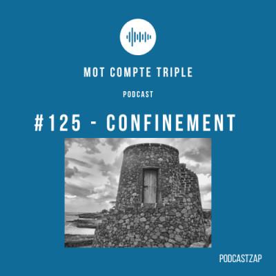 #125 - Confinement cover