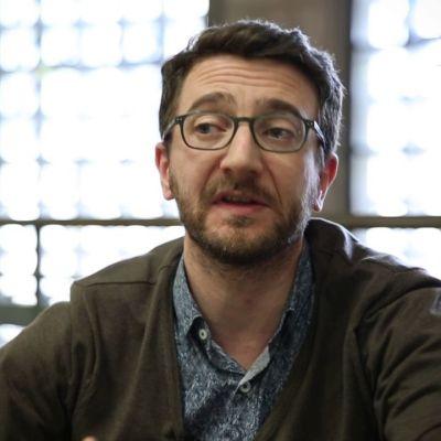 SPECIALE 22 MARS : Les enjeux de la mobilisation avec le sociologue Karel Yon cover