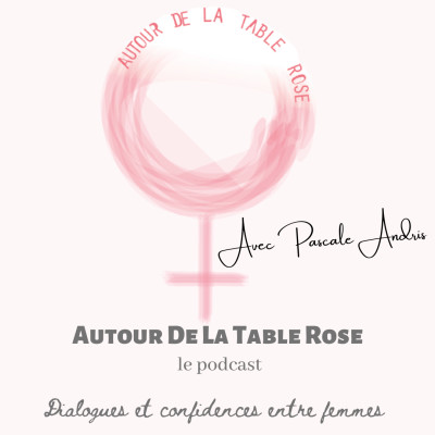 Autour De La Table Rose cover
