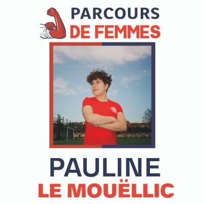 épisode 27 - Pauline Le Mouëllic cover