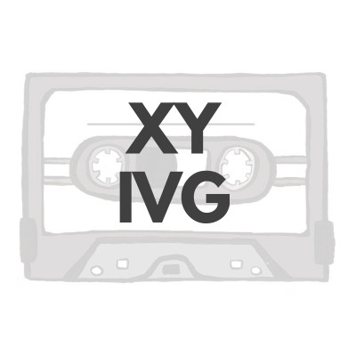 XY IVG cover