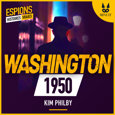 image ESPIONS - 04 Kim Philby