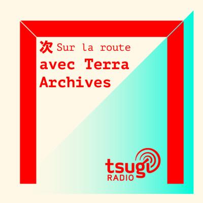Sur la route de l'Inde avec Terra Archives cover