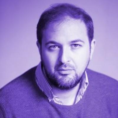 Episode 18, Laurent-David Samama, écrivain et essayiste cover