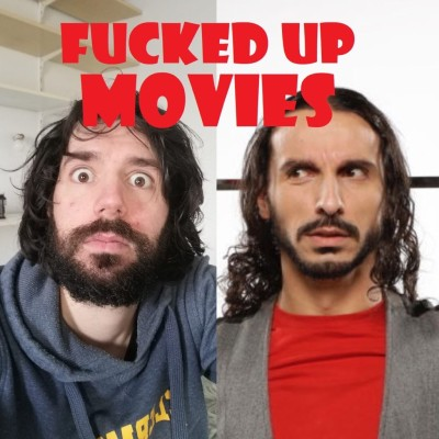 Fucked Up Movies cover