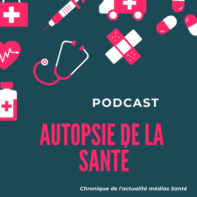 Image of the show Autopsie de la Santé