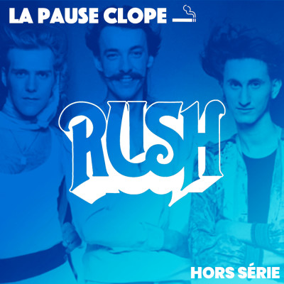 (#LPCHS) - RUSH Special cover