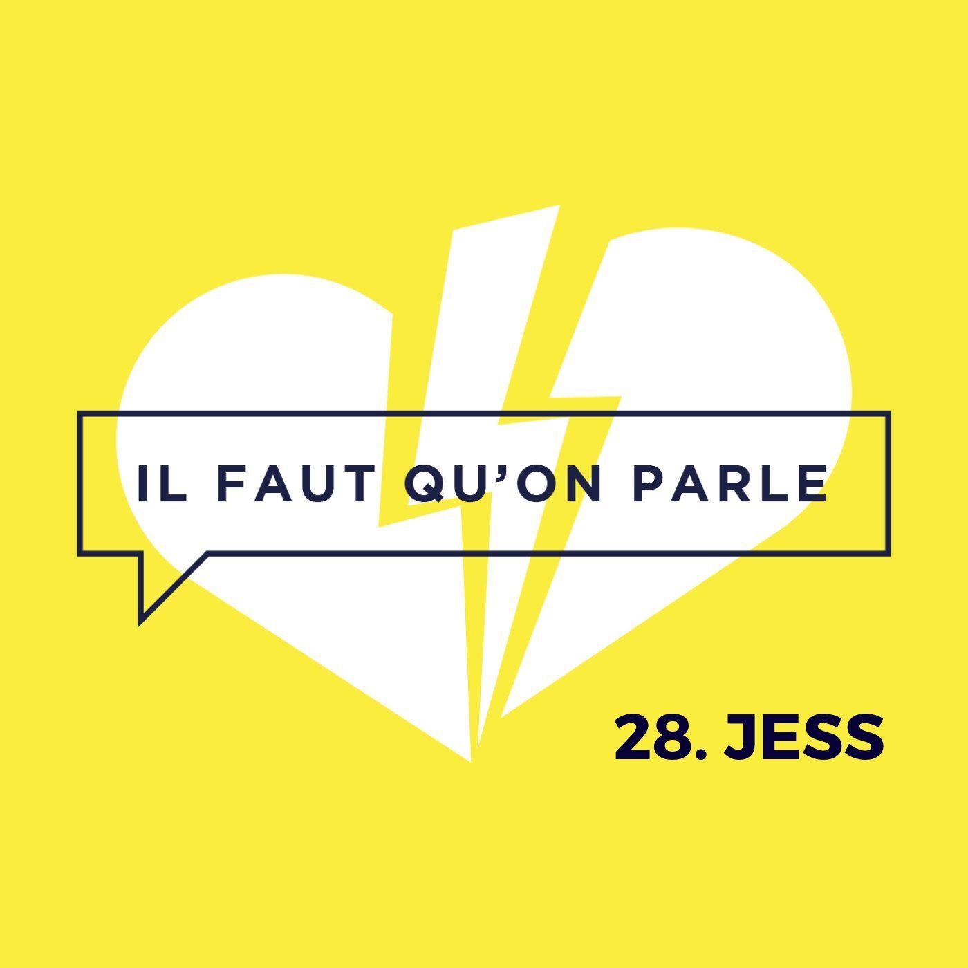 #28 - Jess : (In)Sensible