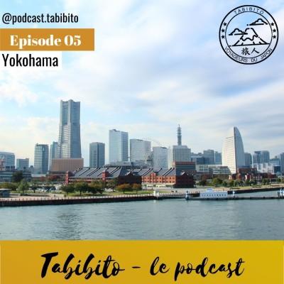 S1 Episode 05 - Yokohama cover