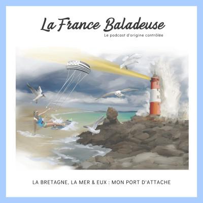 La Bretagne, la mer & eux : mon port d'attache (1/2) cover