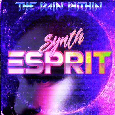Synth Esprit 005 cover