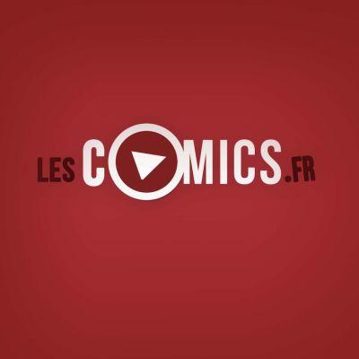 image Le Podcast Comics, épisode 01